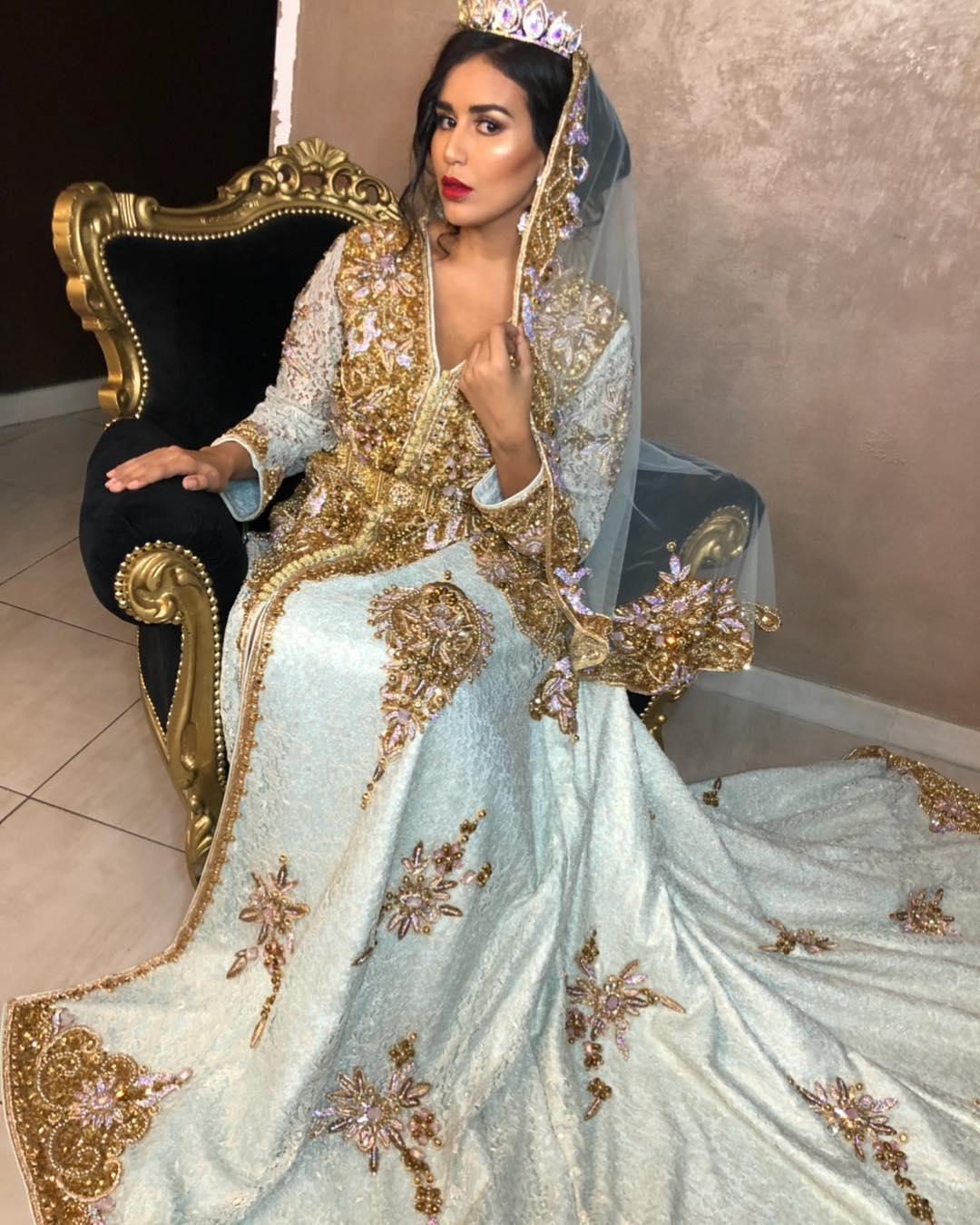 Vente et location caftan et robe marocaine 2019 , Caftan Maroc